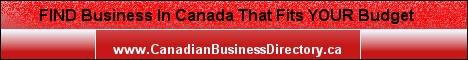 Find Companies in Canada