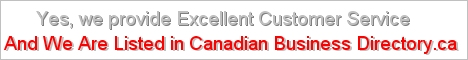 Online Business Listing in Canada