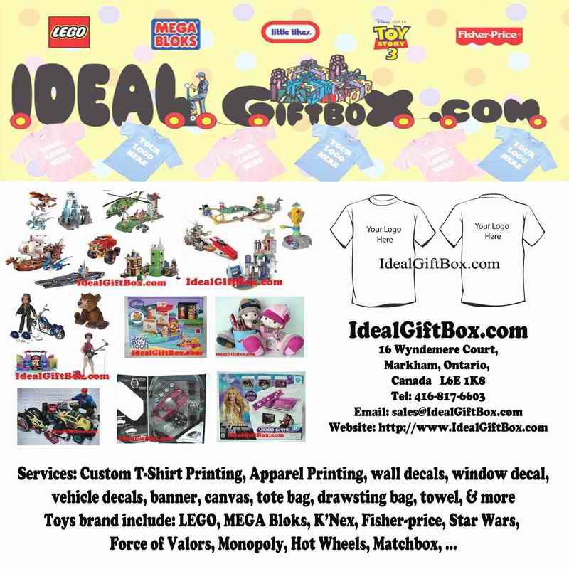 IdealGiftBox.com