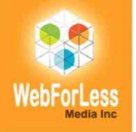 WebForLess Media Inc - Web