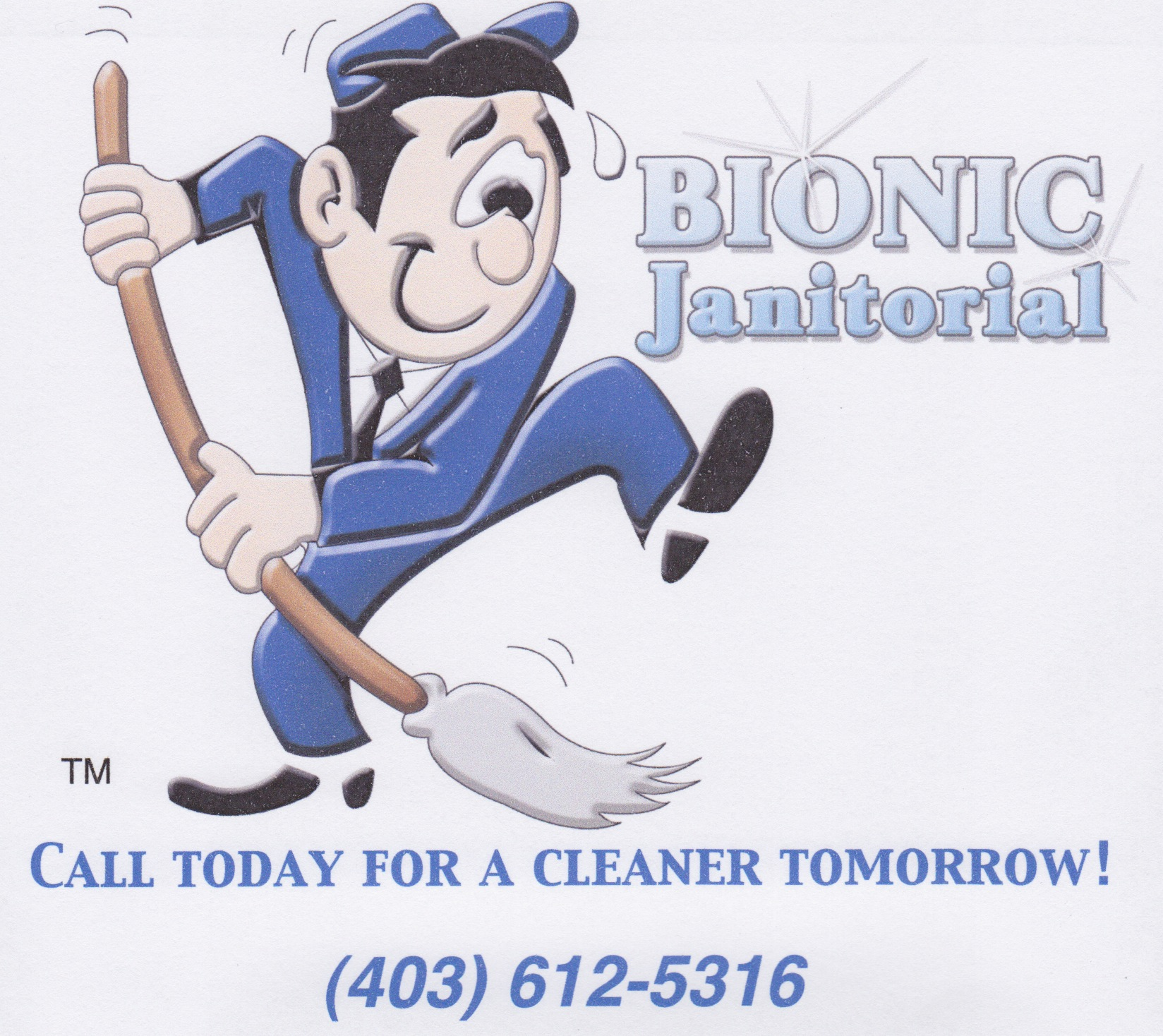 Bionic Janitorial
