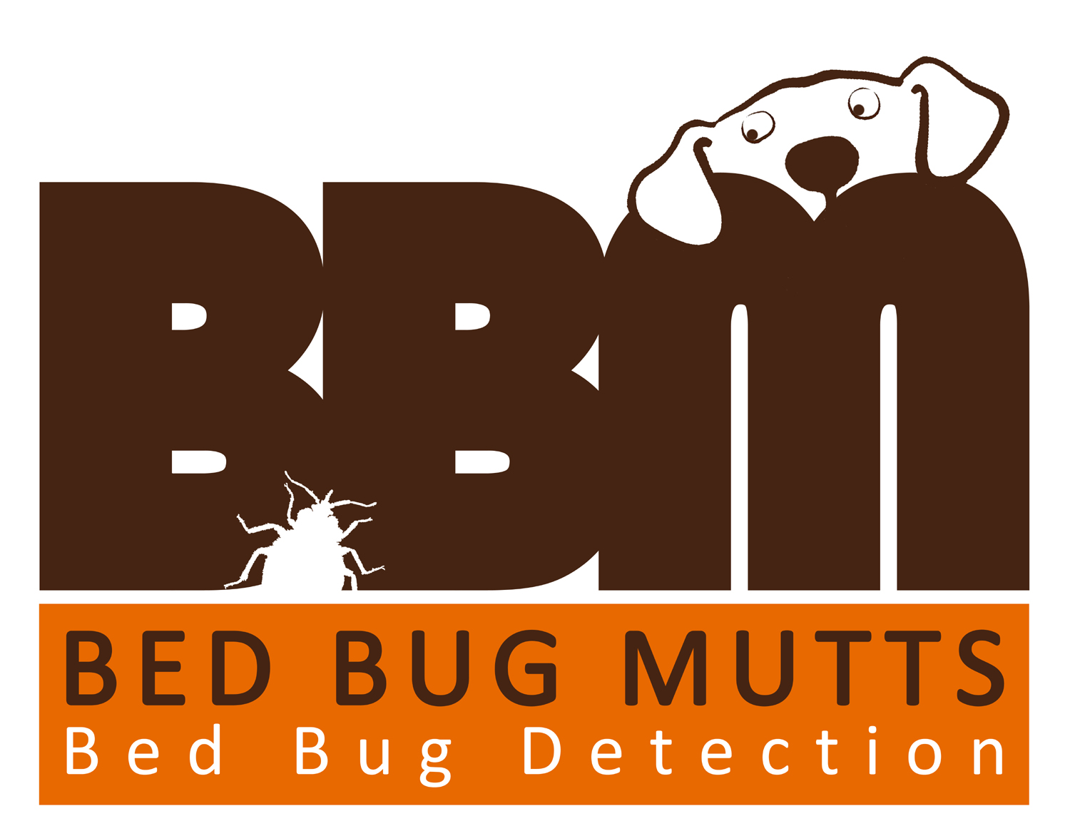 Bed Bug Mutts Scent Detect