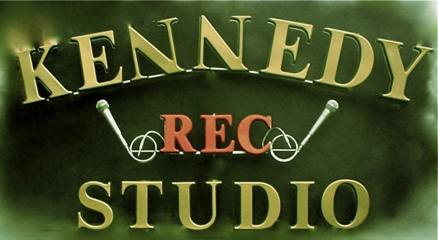 Kennedy recording studio