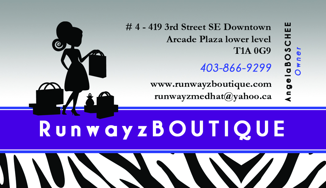 Runwayz Boutique
