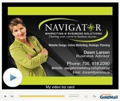 view listing for Navigator Marketing