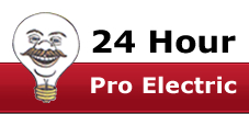24 Hour Pro Electric