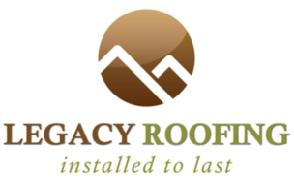 Legacy Roofing Ltd.