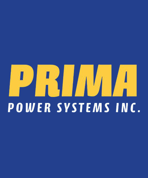 Prima Power Systems Inc.-