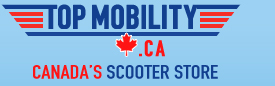 Top Mobility Scooters, Inc