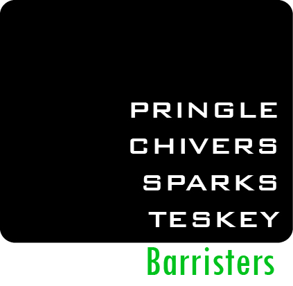 Pringle Chivers Sparks Tes