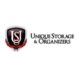 Unique Storage and Organiz
