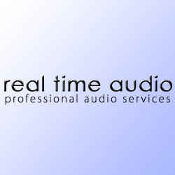 Real Time Audio