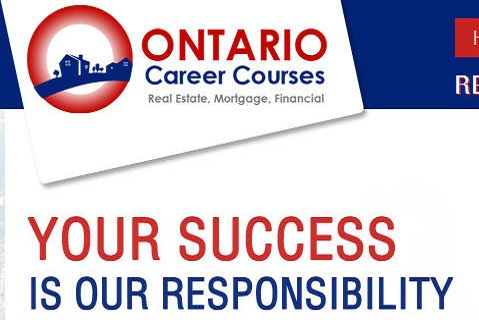 Ontario Career Courses
