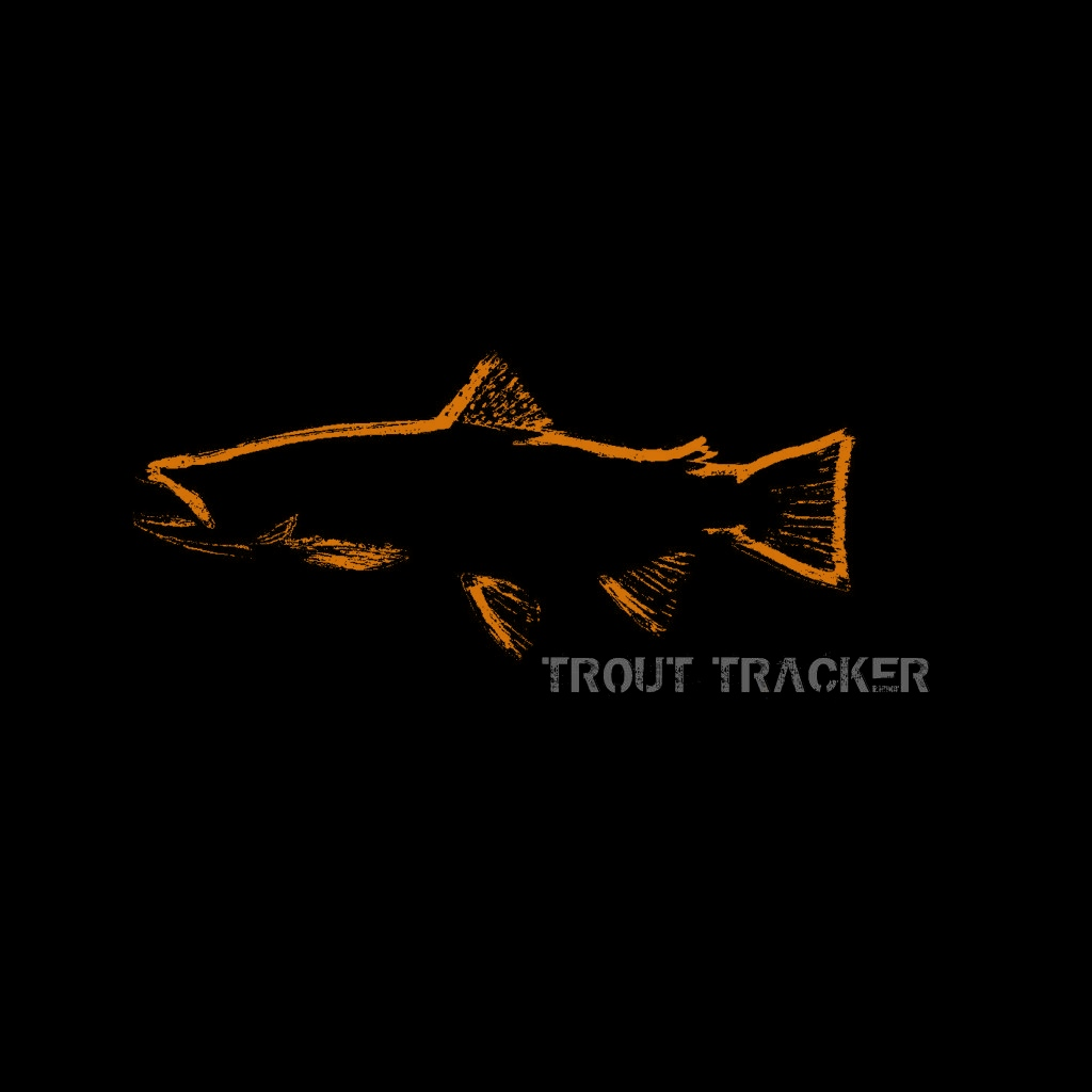 Trout Tracker Fishing