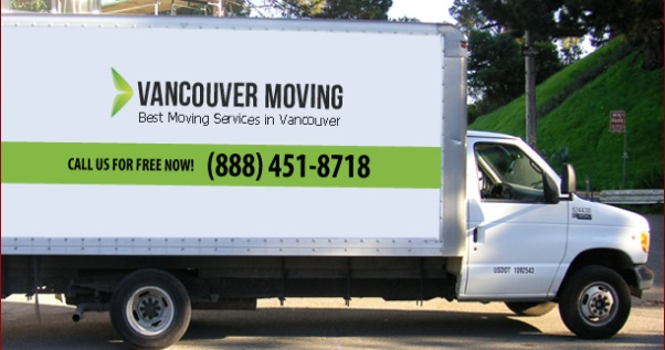 Vancouver Movers (Moving C