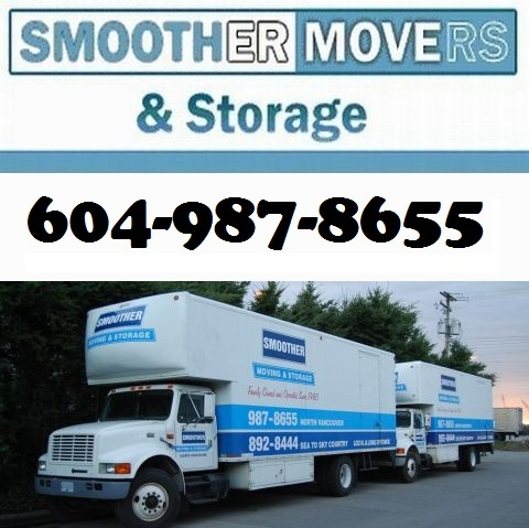 Smoother Movers