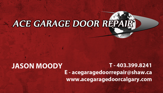 Ace Garage Door Repair