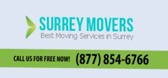 Surrey Movers (Moving Comp