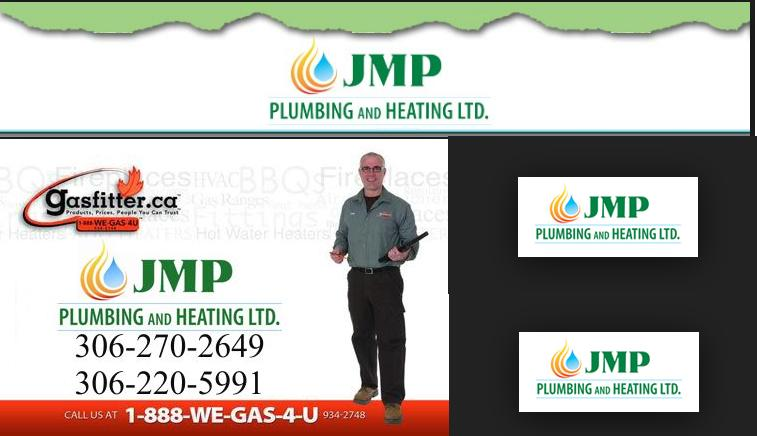 JMP Plumbing And Heating L