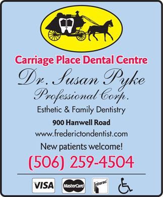 Carriage Place Dental Cent