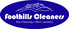 Foothills Cleaners