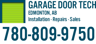 Edmonton Garage Door Tech