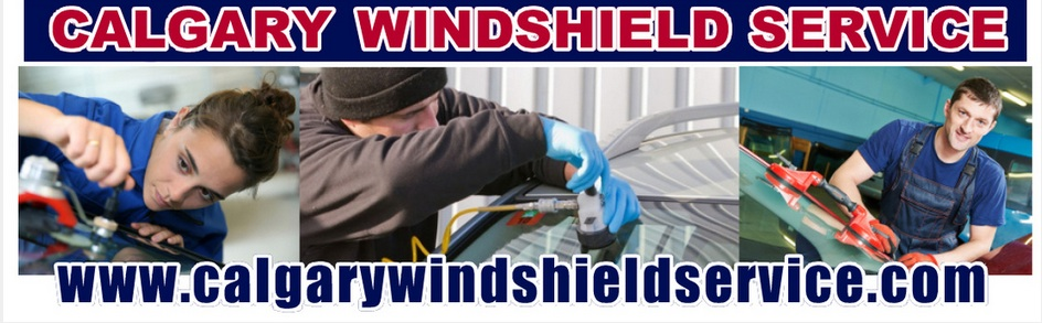 Calgary Windshield Service
