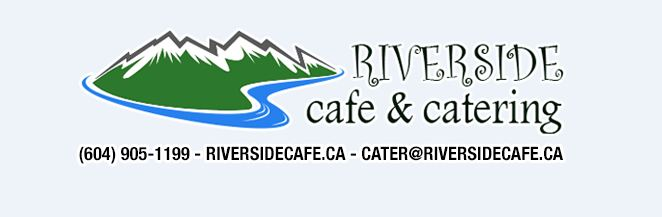 Riverside Cafe and Caterin