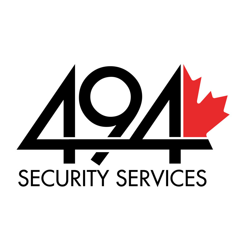 494 Security Services