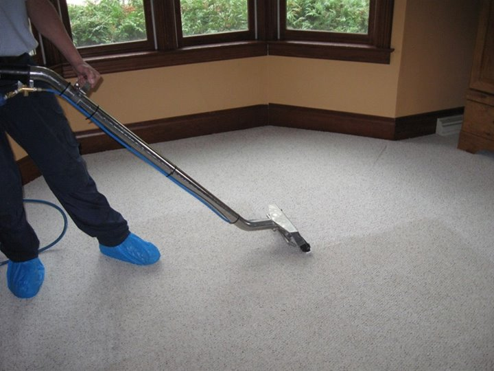Burnaby Carpet Cleaning