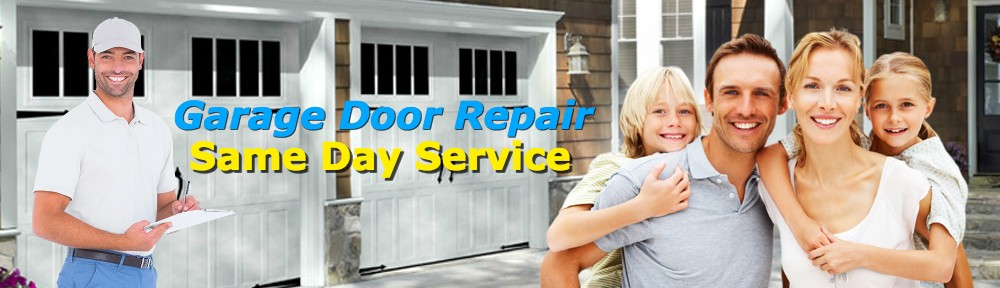 Garage Door Repair Markham