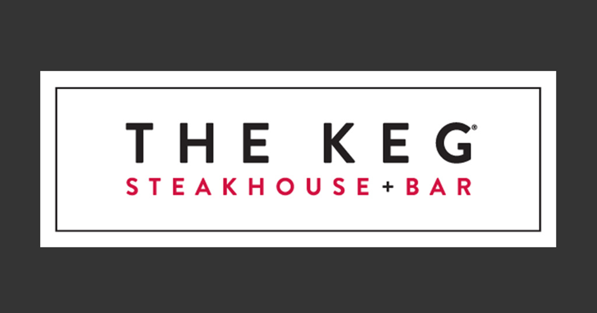 The Keg Steakhouse + Bar �