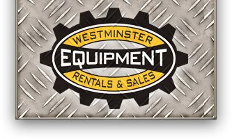 Westminster Equipment Rent