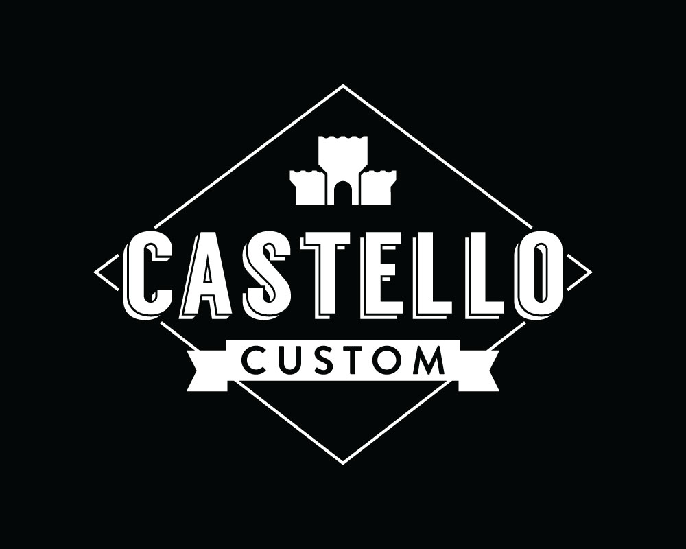 Castello Custom Woodworkin