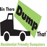 Bin There Dump That - Burl