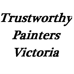 Trustworthy Painters Victo