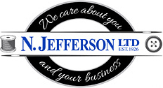 N. Jefferson Ltd.