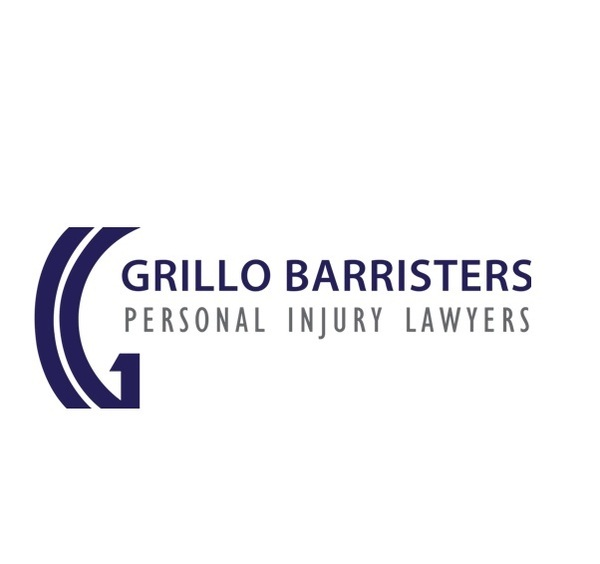 Grillo Barristers | Person