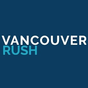 Vancouver Rush Courier