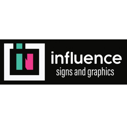 Influence Signs and Graphi