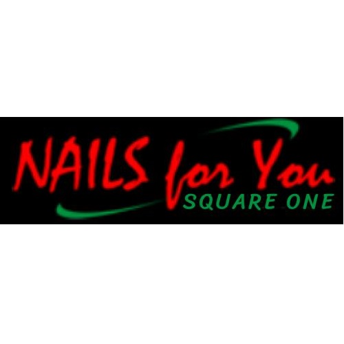 Nails For You Square One
